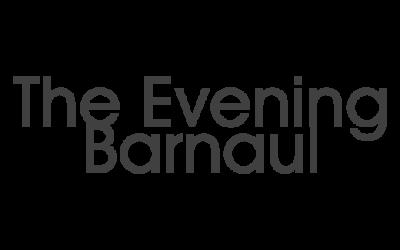 März 2010 The Evening Barnaul